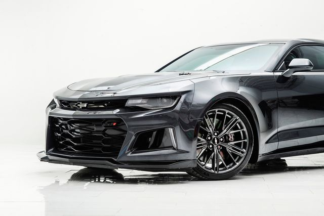 2018 Chevrolet Camaro ZL1 With Upgrades 712whp in Carrollton, TX 75006