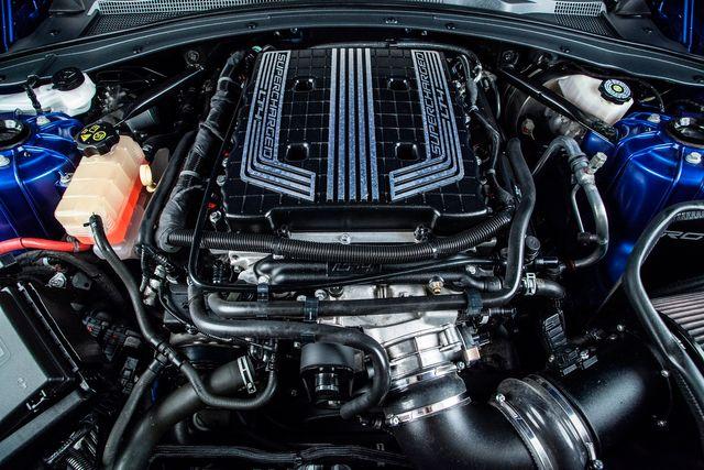2018 Chevrolet Camaro ZL1 in Carrollton, TX 75006