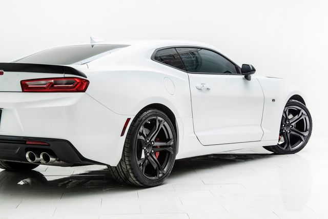 2018 Chevrolet Camaro SS 1LE Track Performance Pkg With Many Upgrades in Carrollton, TX 75006