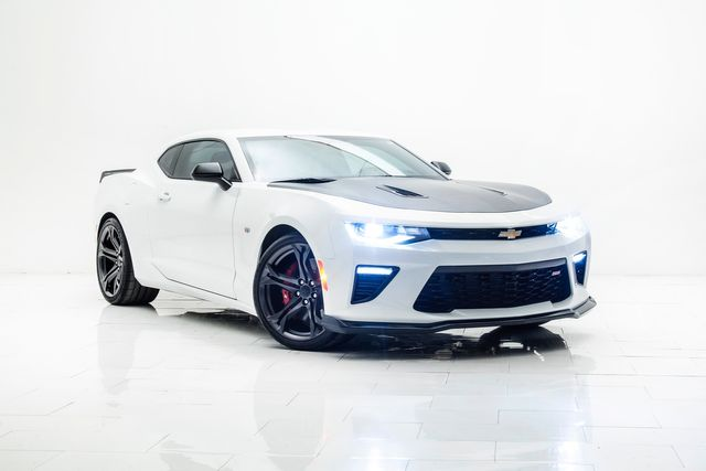 2018 Chevrolet Camaro SS 1LE Track Performance Package in Carrollton, TX 75006