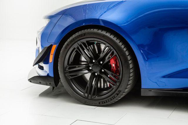 2018 Chevrolet Camaro ZL1 1LE Extreme in Carrollton, TX 75006