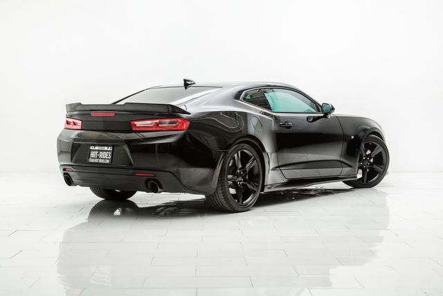 2018 Chevrolet Camaro SS Cammed With Air Ride Suspension in Carrollton, TX 75006