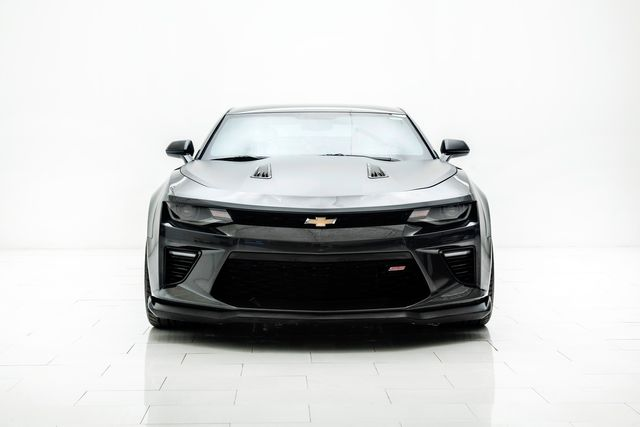 2018 Chevrolet Camaro SS 2SS 1LE Performance Track Package in Addison, TX 75001