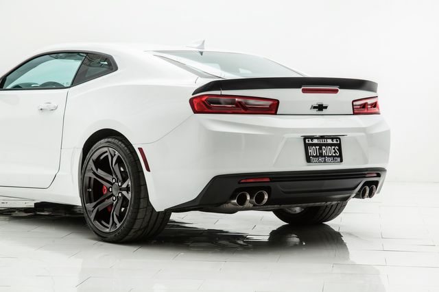 2018 Chevrolet Camaro SS 1LE Track Performance Package in Addison, TX 75001