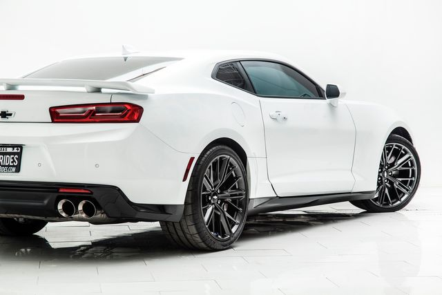 2018 Chevrolet Camaro ZL1 in Addison, TX 75001