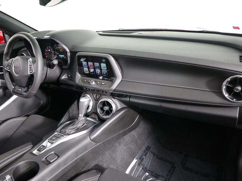 2018 Chevrolet Camaro SS  city Ohio  North Coast Auto Mall of Cleveland  in Cleveland, Ohio