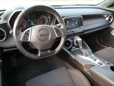 2018 Chevrolet Camaro Coupe Auto, Mylnk, Black Alloy Wheels, Only 12k! | Dallas, Texas | Corvette Warehouse  in Dallas, Texas
