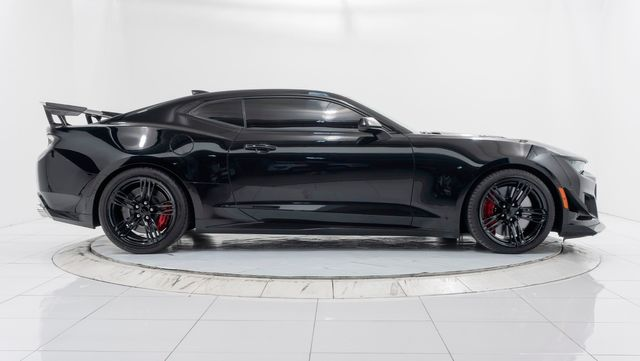 2018 Chevrolet Camaro ZL1 1LE Extreme Track Performance Package in Dallas, TX 75229