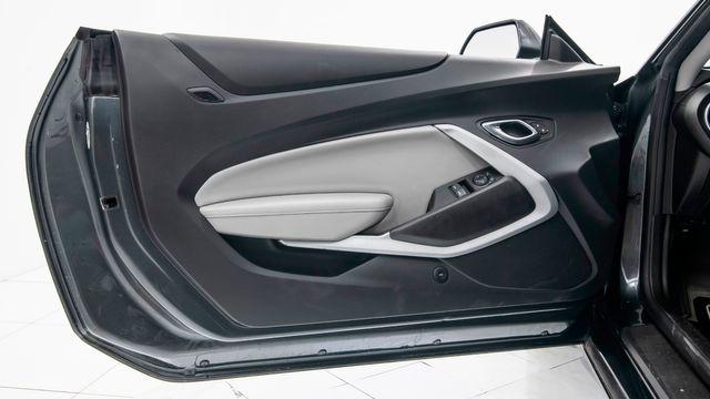 2018 Chevrolet Camaro 1SS with Upgrades in Dallas, TX 75229