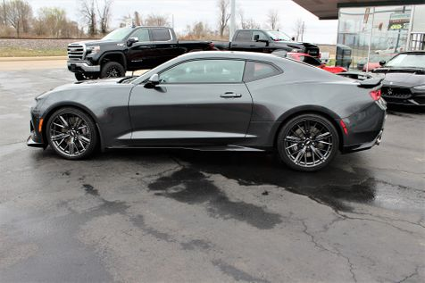 2018 Chevrolet Camaro ZL1 | Granite City, Illinois | MasterCars Company Inc. in Granite City, Illinois