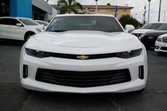 2018 Chevrolet Camaro LT Hialeah, Florida 1