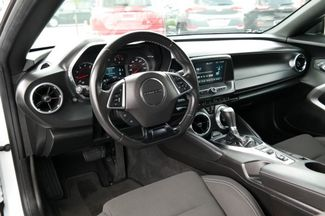 2018 Chevrolet Camaro LT Hialeah, Florida 15