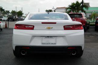 2018 Chevrolet Camaro LT Hialeah, Florida 5
