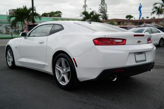 2018 Chevrolet Camaro LT Hialeah, Florida 6
