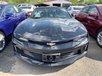2018 Chevrolet Camaro LT - John Gibson Auto Sales Hot Springs in Hot Springs Arkansas