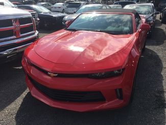2018 Chevrolet Camaro 1LT - John Gibson Auto Sales Hot Springs in Hot Springs Arkansas