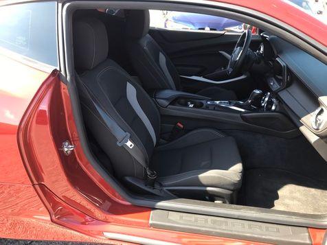 2018 Chevrolet Camaro 1SS | Huntsville, Alabama | Landers Mclarty DCJ & Subaru in Huntsville, Alabama