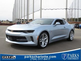 2018 Chevrolet Camaro 2LT in Kernersville, NC 27284