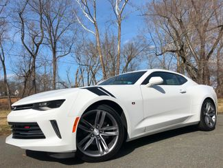 2018 Chevrolet Camaro LT in Leesburg, Virginia 20175