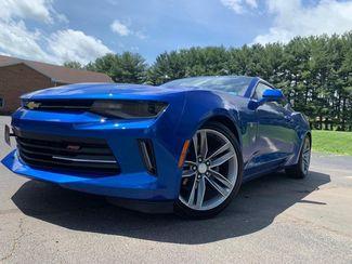 2018 Chevrolet Camaro LT in Leesburg, Virginia 20175
