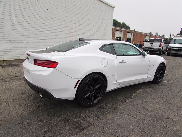 2018 Chevrolet Camaro LT Madison, NC 2