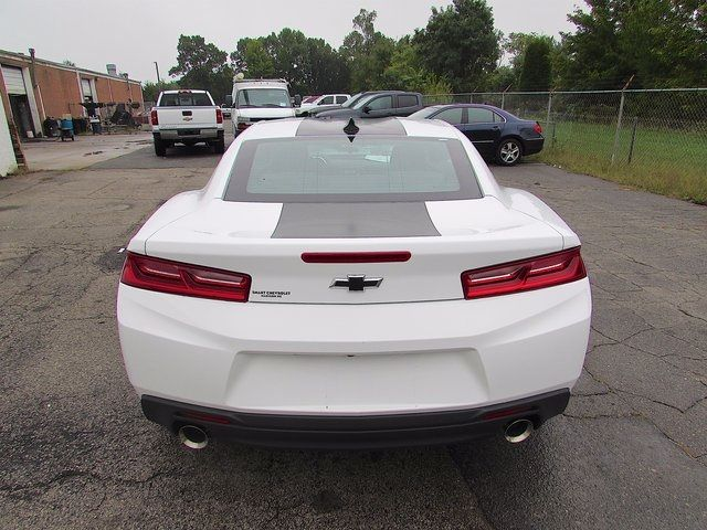 2018 Chevrolet Camaro LT Madison, NC 3