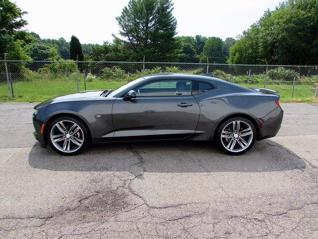 2018 Chevrolet Camaro LT Madison, NC 5