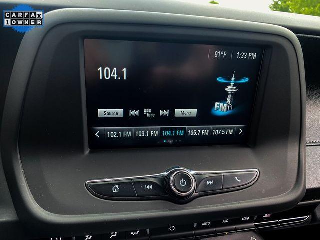 2018 Chevrolet Camaro LS Madison, NC 25