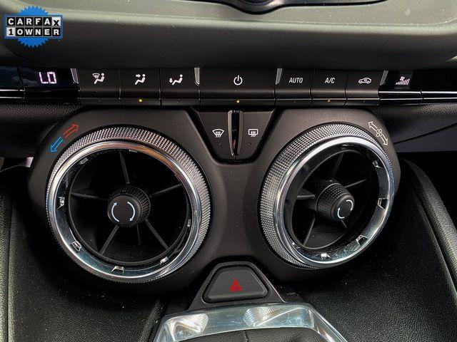 2018 Chevrolet Camaro LS Madison, NC 27