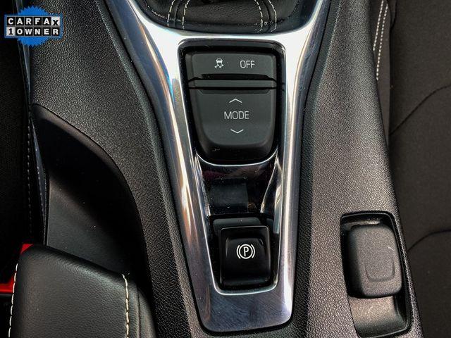 2018 Chevrolet Camaro LS Madison, NC 28