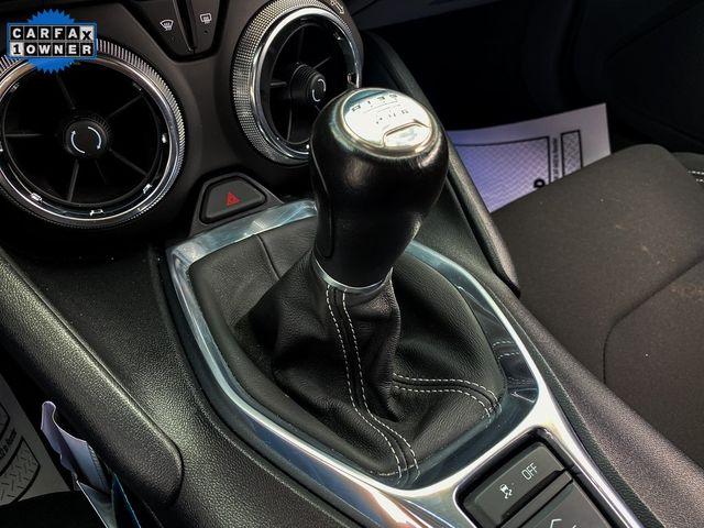 2018 Chevrolet Camaro LS Madison, NC 30