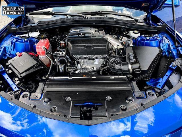 2018 Chevrolet Camaro LS Madison, NC 32