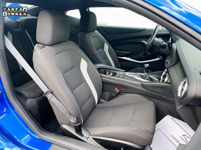 2018 Chevrolet Camaro LS Madison, NC 11