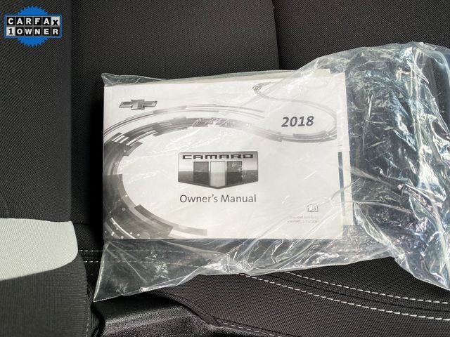 2018 Chevrolet Camaro LS Madison, NC 13