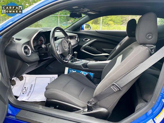 2018 Chevrolet Camaro LS Madison, NC 15