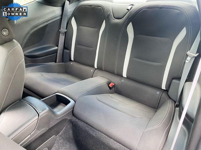 2018 Chevrolet Camaro LS Madison, NC 17