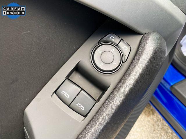 2018 Chevrolet Camaro LS Madison, NC 18