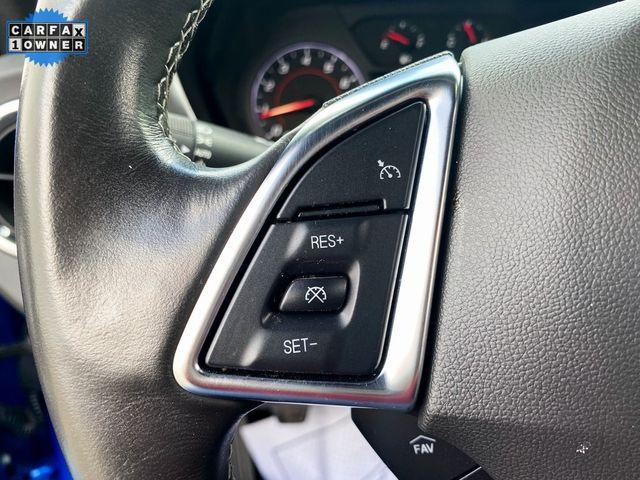 2018 Chevrolet Camaro LS Madison, NC 21