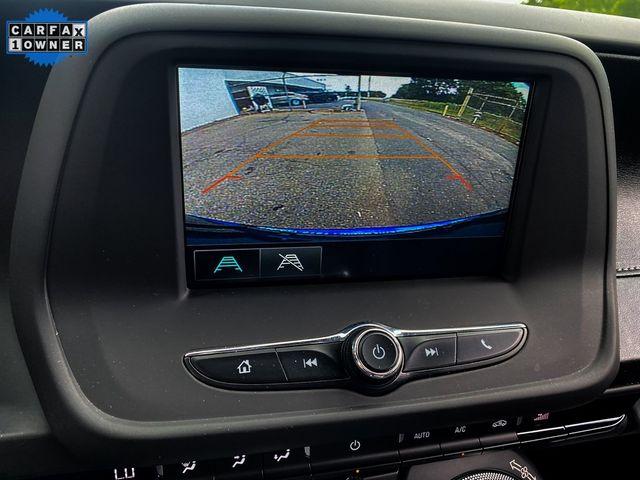 2018 Chevrolet Camaro LS Madison, NC 26