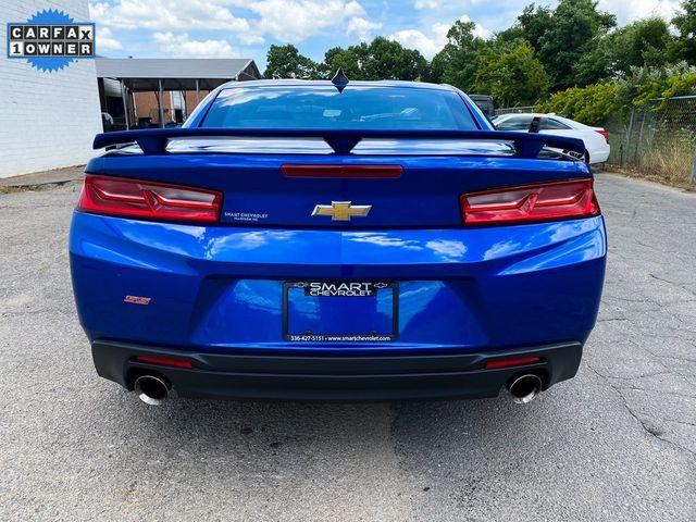 2018 Chevrolet Camaro LS Madison, NC 2