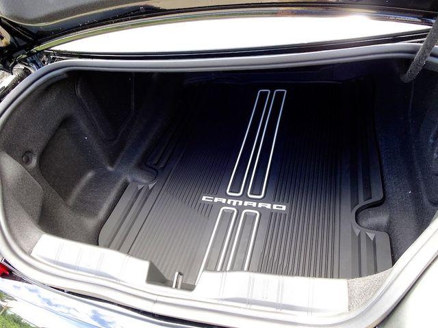 2018 Chevrolet Camaro SS Madison, NC 12