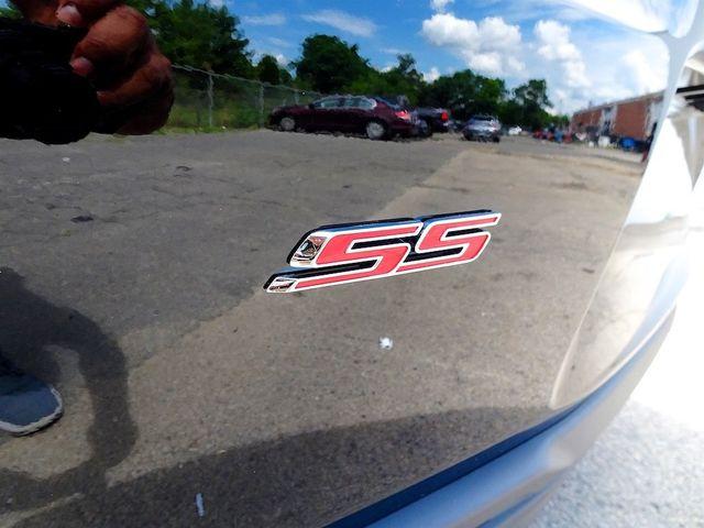 2018 Chevrolet Camaro SS Madison, NC 13