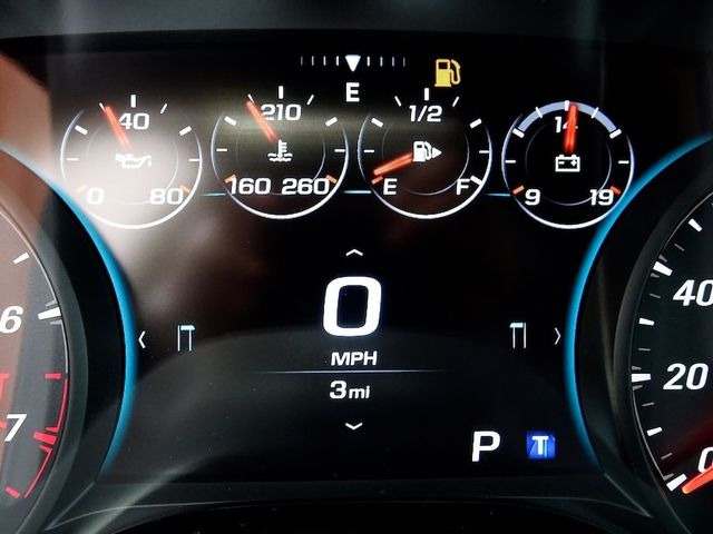 2018 Chevrolet Camaro SS Madison, NC 15