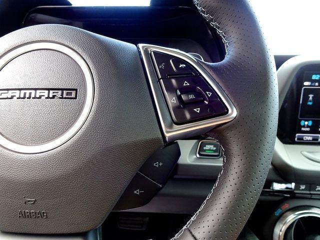 2018 Chevrolet Camaro SS Madison, NC 16