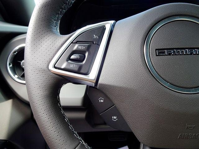 2018 Chevrolet Camaro SS Madison, NC 17