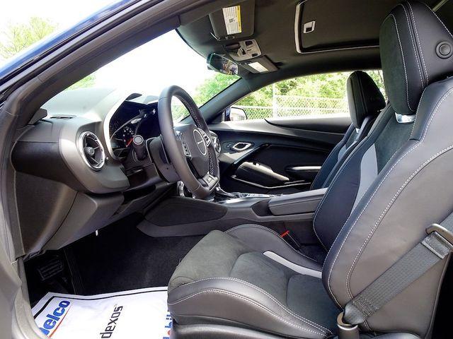 2018 Chevrolet Camaro SS Madison, NC 26