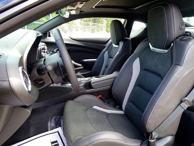 2018 Chevrolet Camaro SS Madison, NC 27