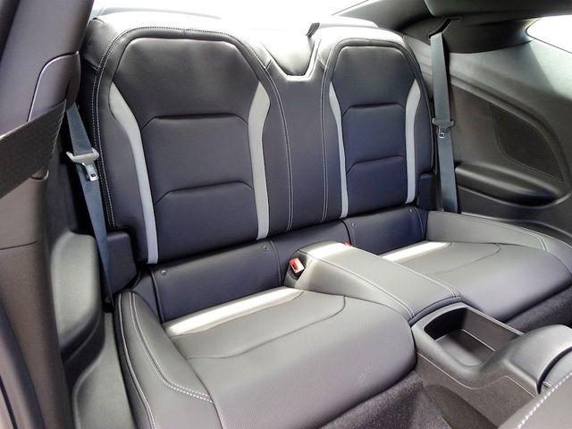2018 Chevrolet Camaro SS Madison, NC 31