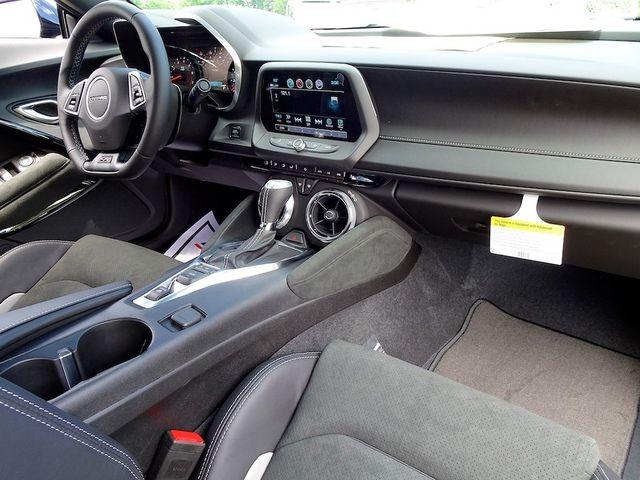2018 Chevrolet Camaro SS Madison, NC 32