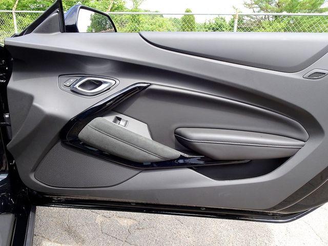2018 Chevrolet Camaro SS Madison, NC 34